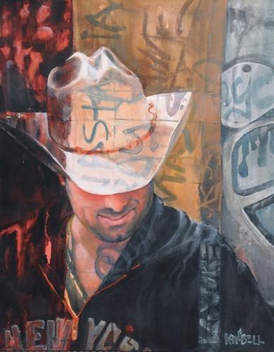 NewYork Cowboy